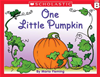 Little Leveled Readers: Level B - One Little Pumpkin: Just The Right Level To Help Young Readers Soar!