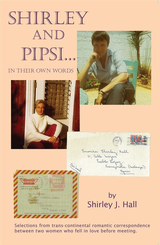 """Shirley And Pipsi...In Their Own Words"""