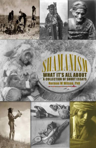 Shamanism: What It's All About