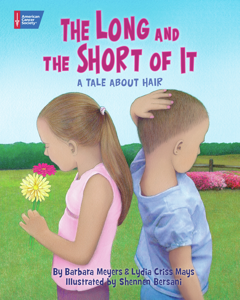 The Long and the Short of It: A Tale About Hair