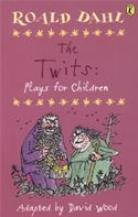 Picture of - The Twits: Plays for Children