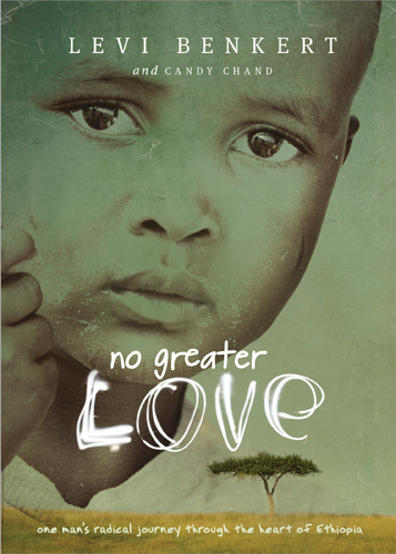 No Greater Love By: Candy Chand,Levi Benkert