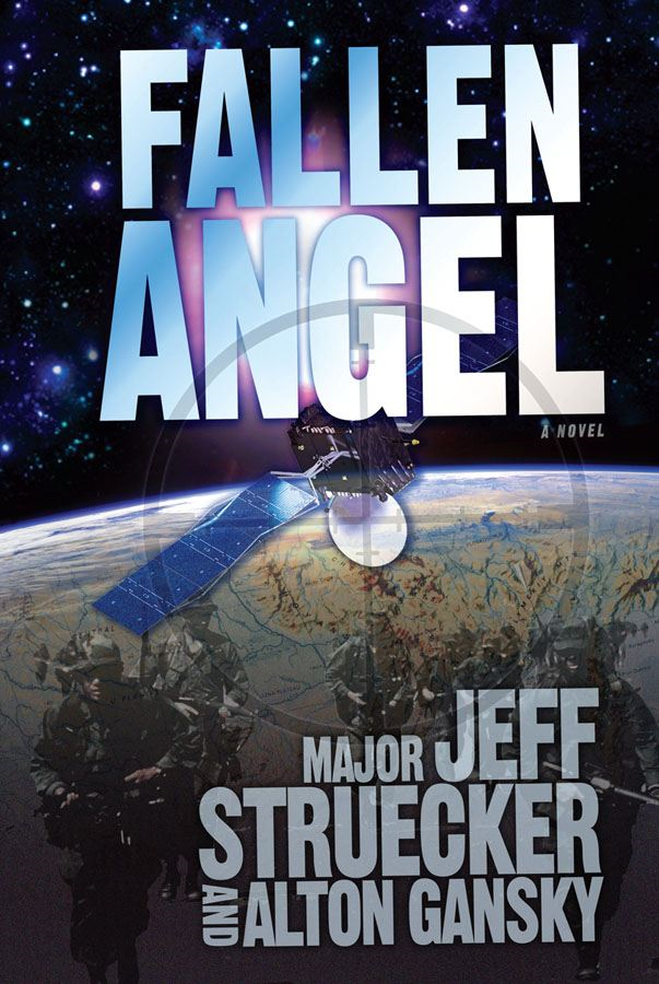 Fallen Angel By: Alton Gansky,Jeff Struecker