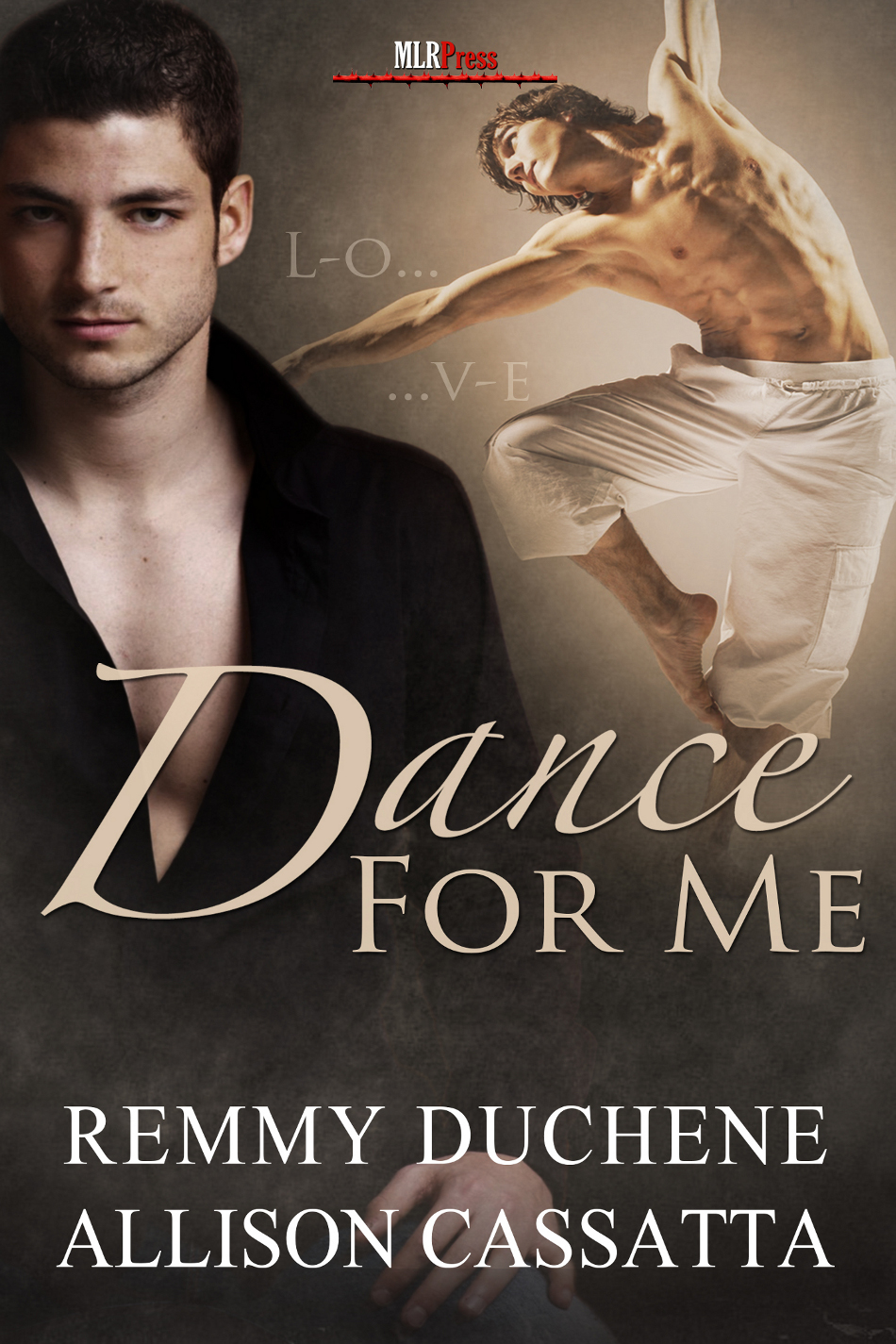 Remmy Duchene  Allison Cassatta - Dance For Me