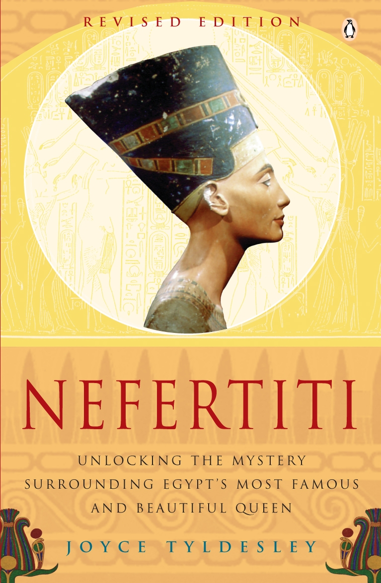 Nefertiti Egypt's Sun Queen
