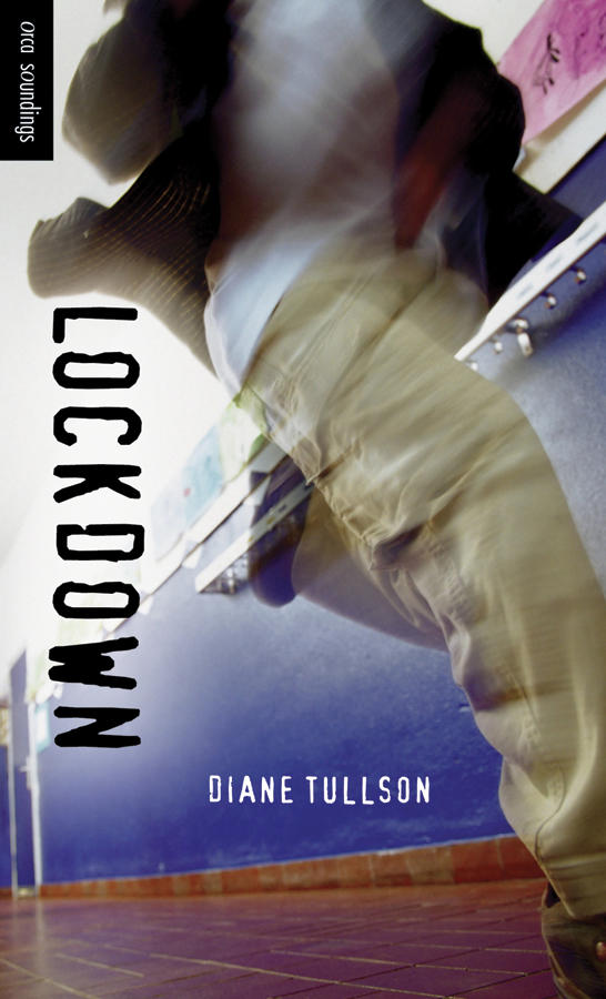 Lockdown By: Diane Tullson