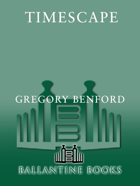 Timescape By: Gregory Benford