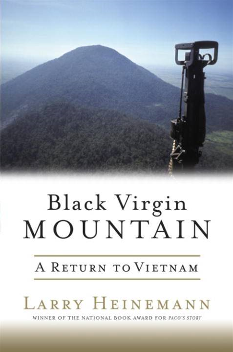 Black Virgin Mountain By: Larry Heinemann