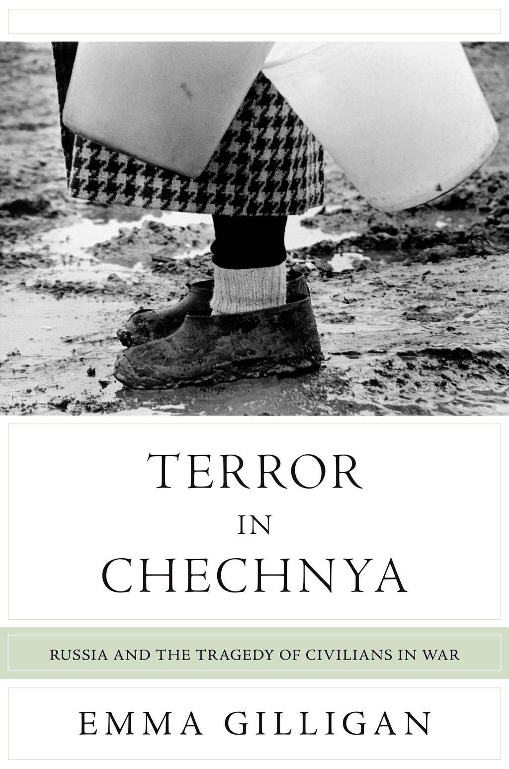 Terror in Chechnya