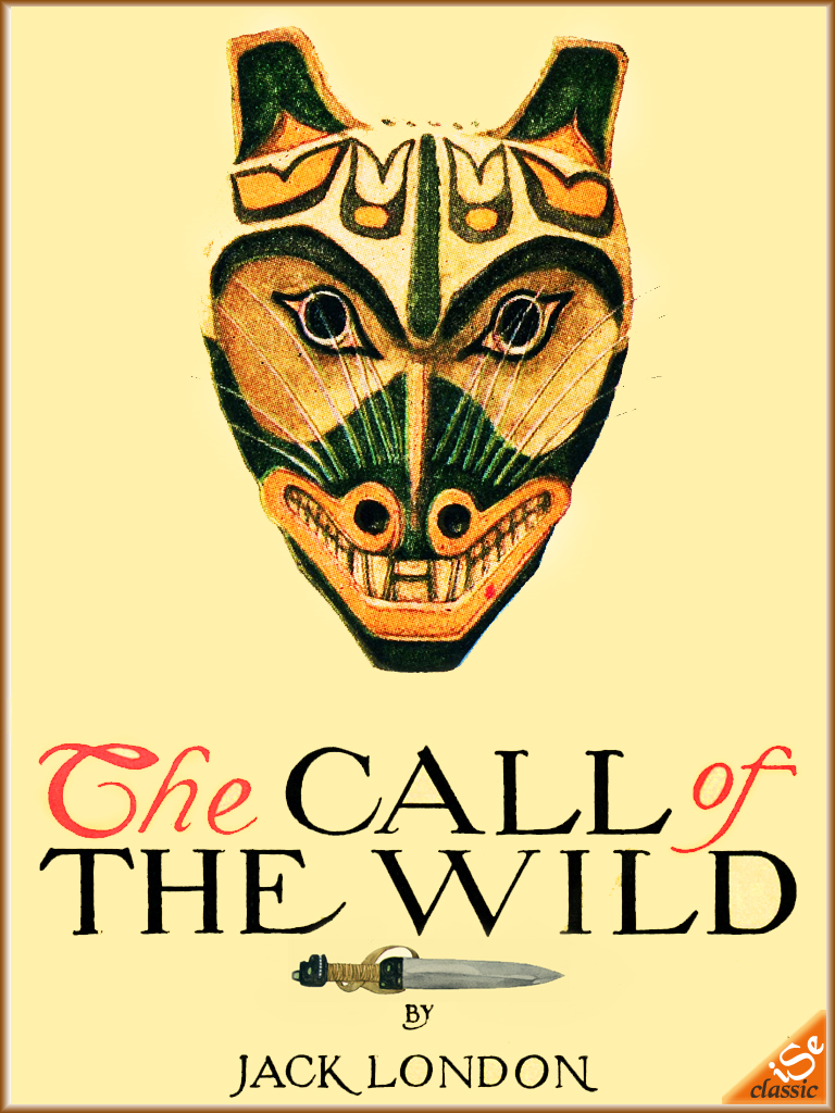 THE CALL OF THE WILD  (Illustrated and Free Audiobook Link)