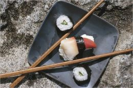 Making Sushi For Beginners By: Bernadette Sparks