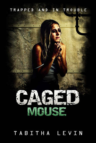 Caged Mouse
