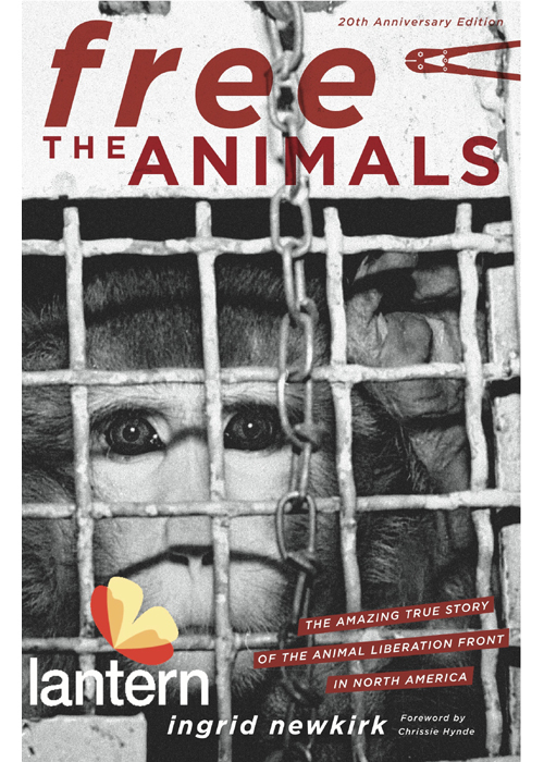 Free the Animals 20th Anniversary Edition