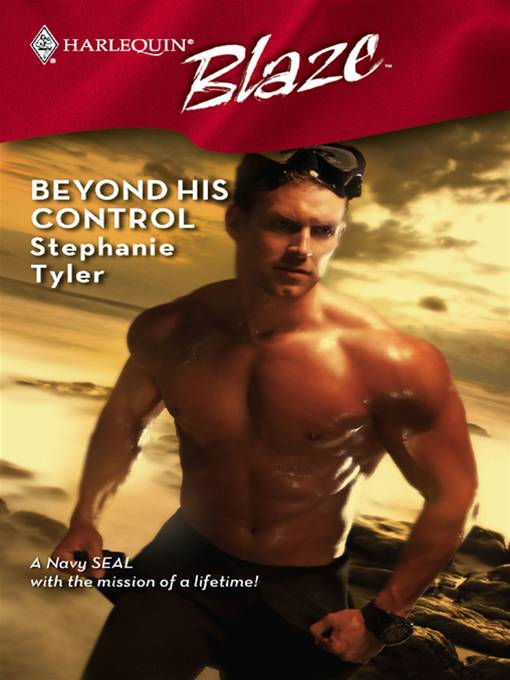Beyond His Control By: Stephanie Tyler