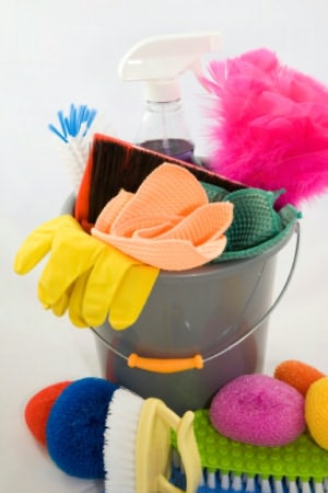Speed Cleaning Your House For Beginners