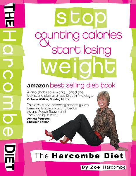 The Harcombe Diet: Stop Counting Calories & Start Losing Weight