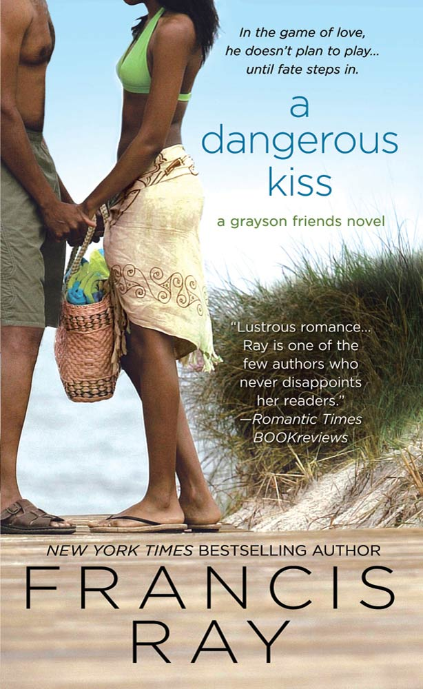 A Dangerous Kiss By: Francis Ray
