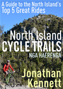 North Island Cycle Trails Nga Haerenga