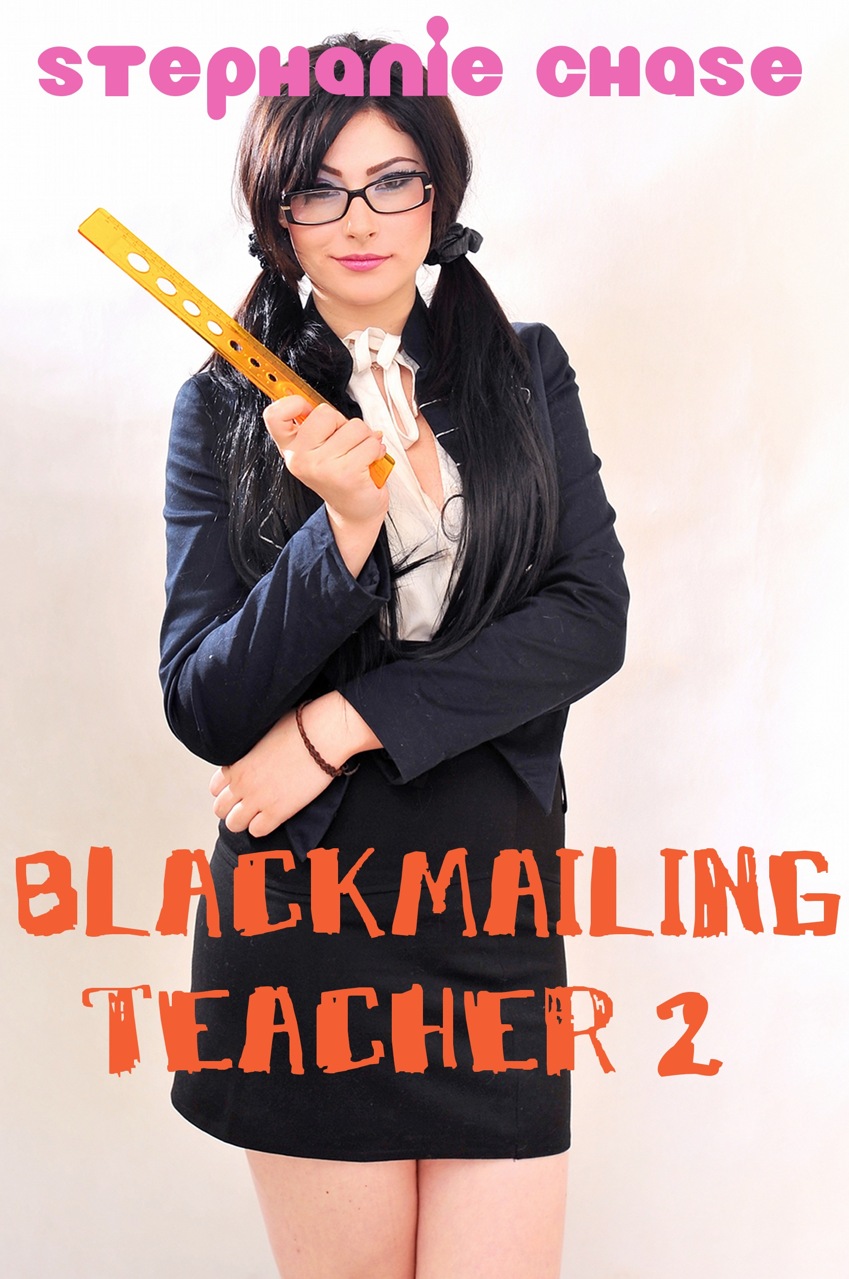 Blackmailing Teacher 2
