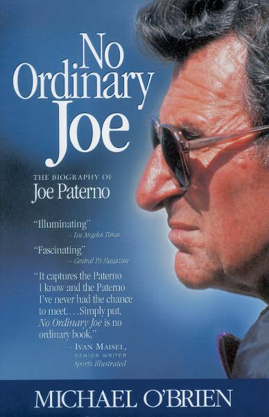 No Ordinary Joe