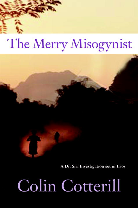 Cover Image: The Merry Misogynist