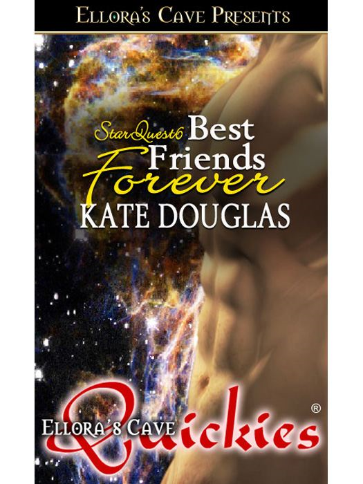 Best Friends Forever (StarQuest, Book Six)