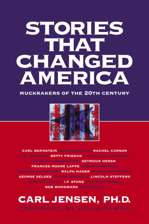 Stories that Changed America