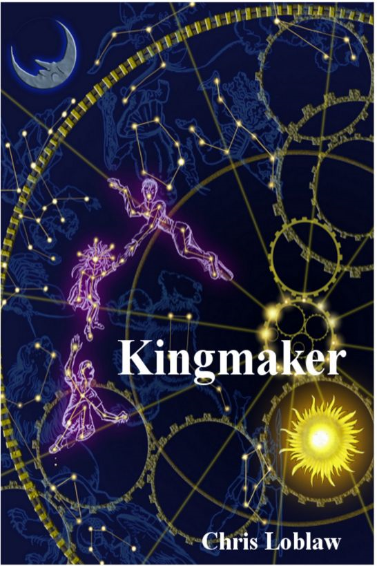 Kingmaker By: Chris Loblaw