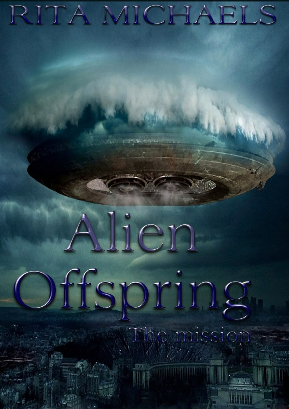 ALIEN OFFSPRING