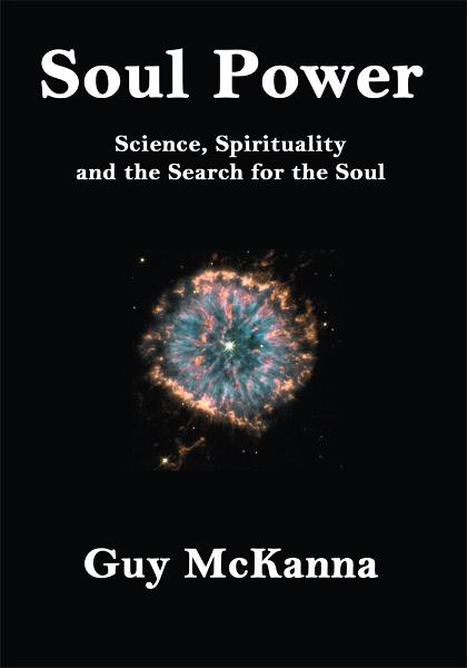 Soul Power By: Guy McKanna