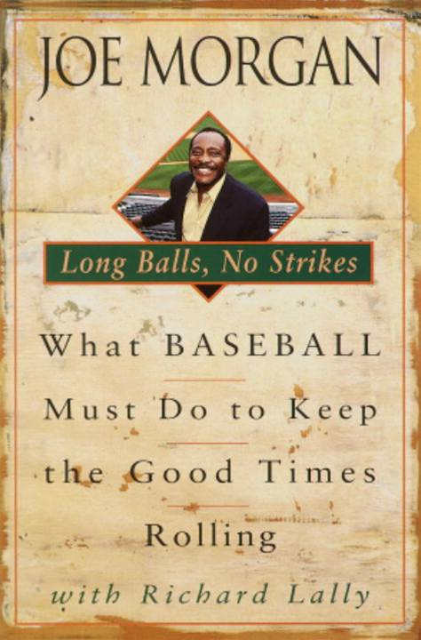 Long Balls, No Strikes
