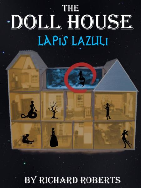 The Doll House: Lapis Lazuli
