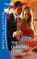 download The Christmas Feast book