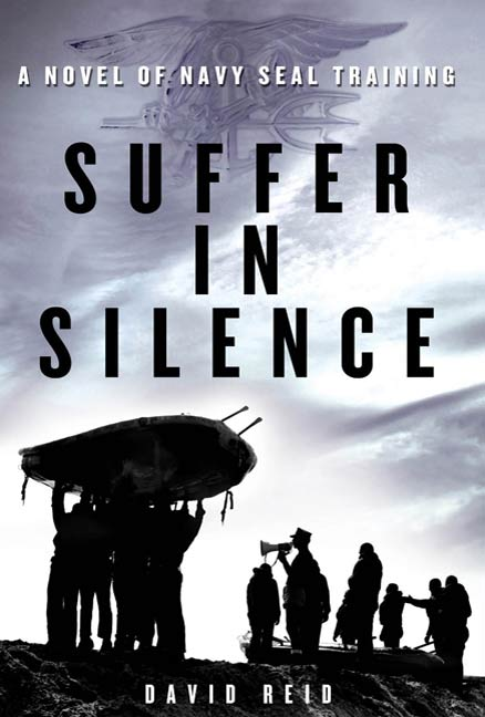 Suffer in Silence By: David Reid