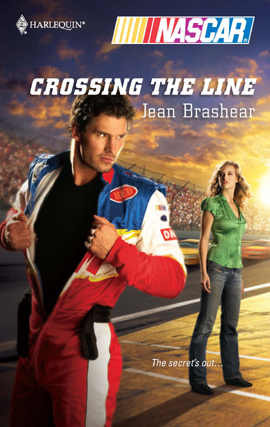 Crossing the Line By: Jean Brashear