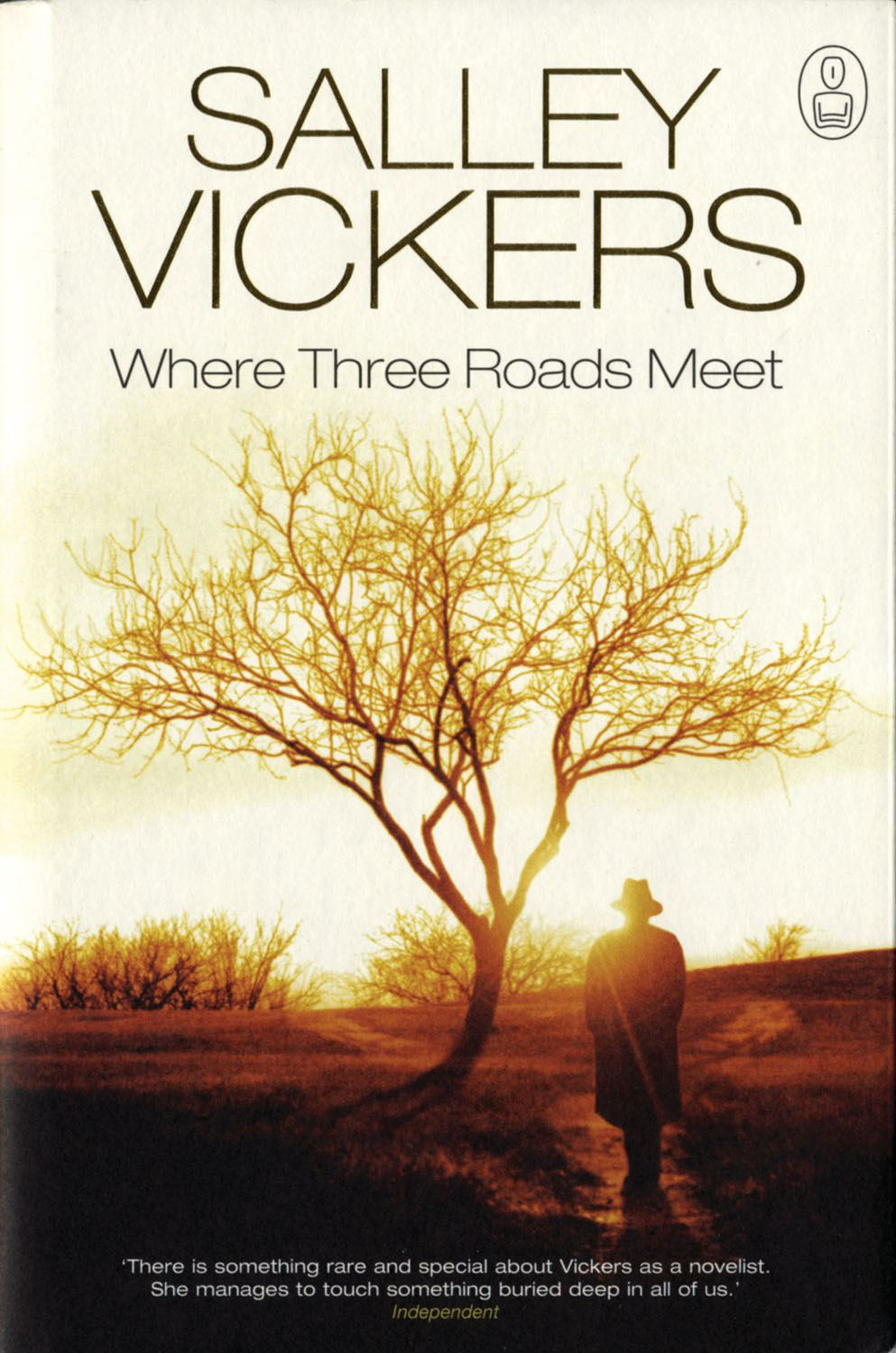 Where Three Roads Meet By: Salley Vickers
