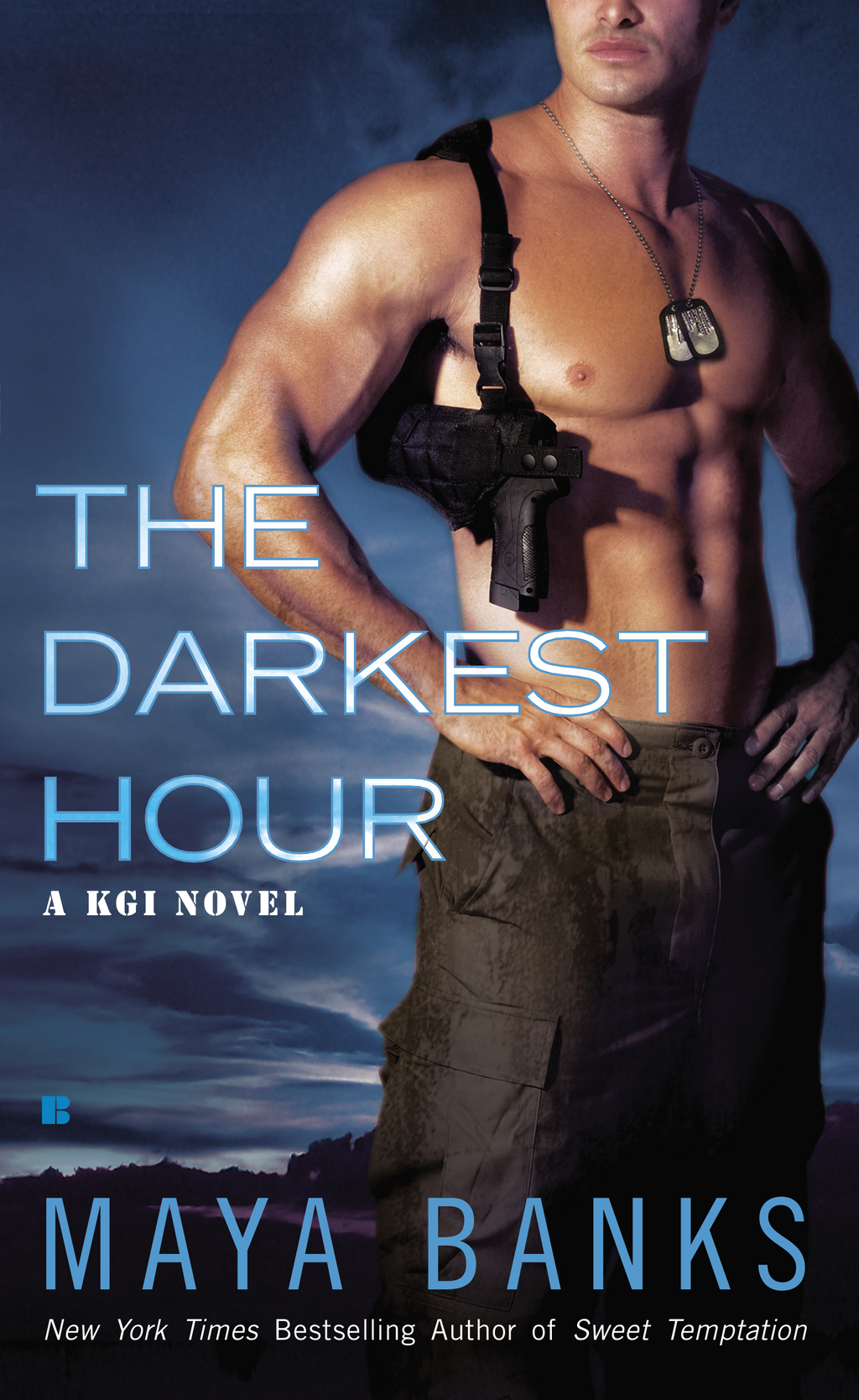 The Darkest Hour By: Maya Banks