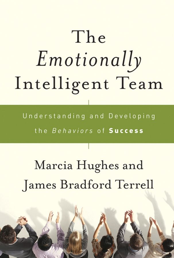 The Emotionally Intelligent Team