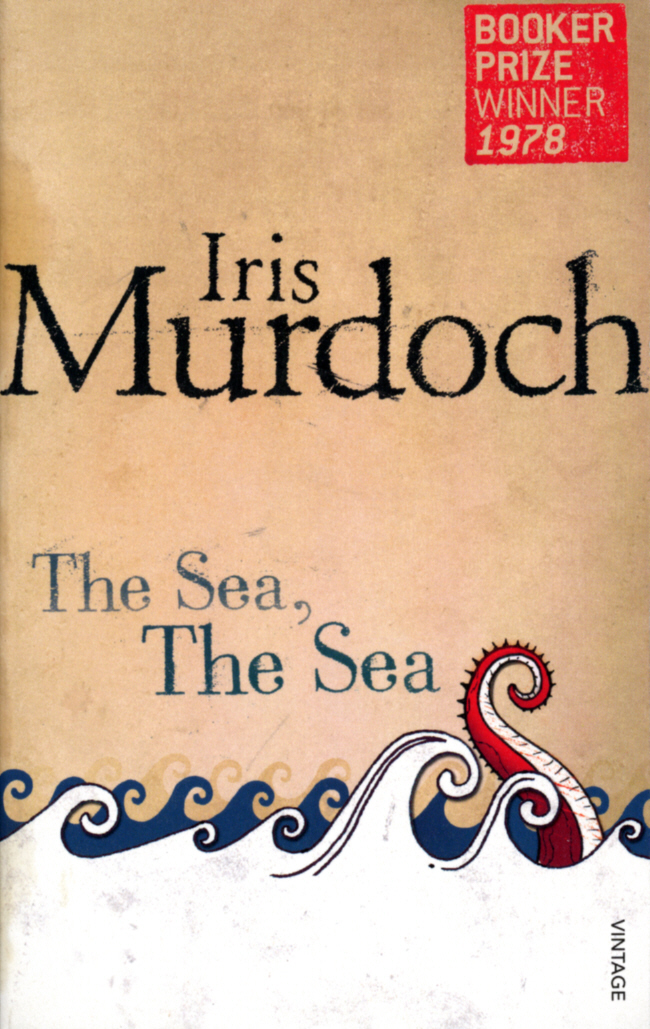The Sea, The Sea By: Iris Murdoch