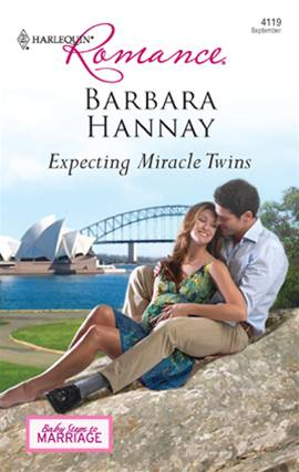 Expecting Miracle Twins