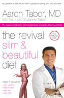 The Revival Slim And Beautiful Diet: