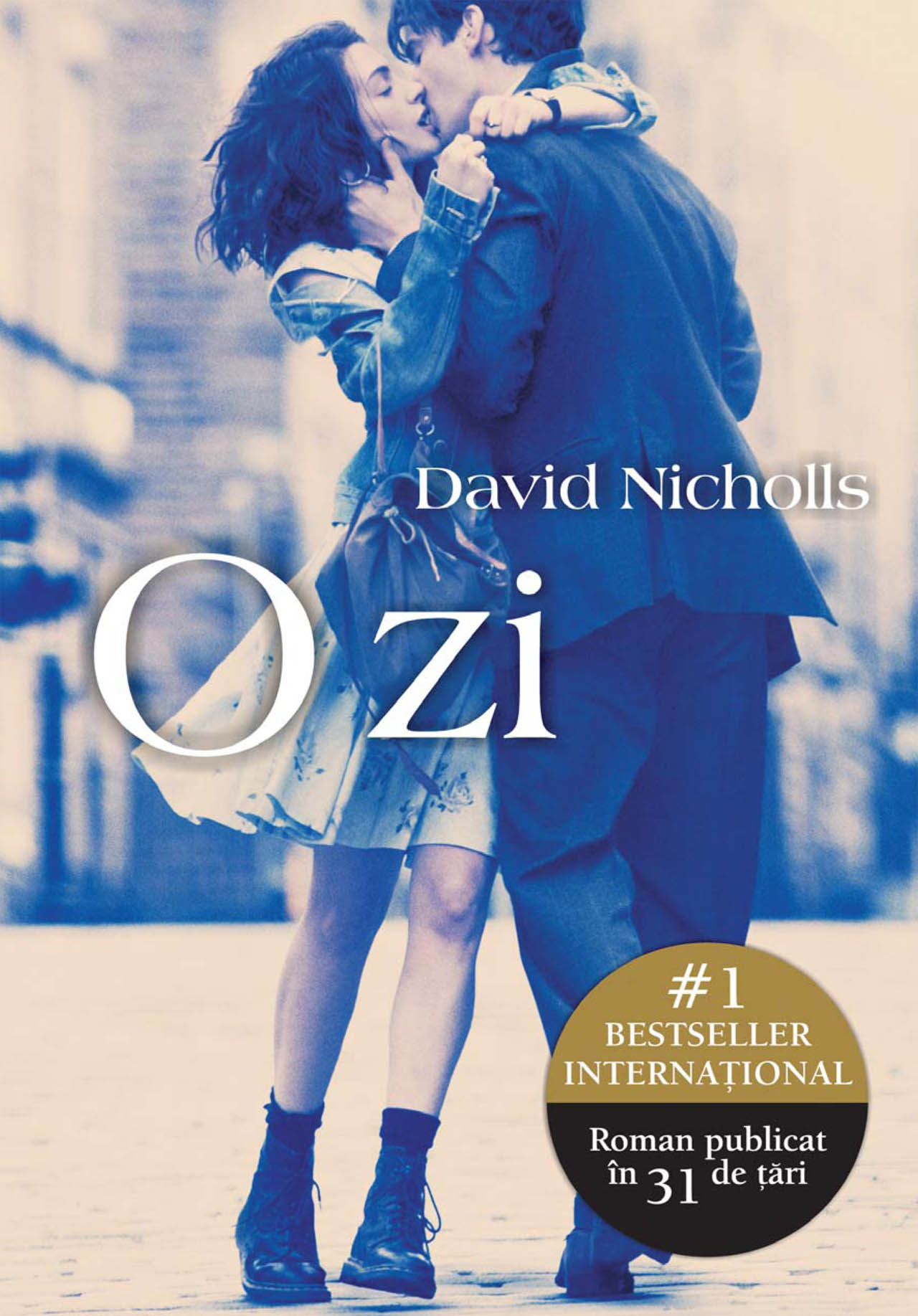 O zi (Romanian edition)