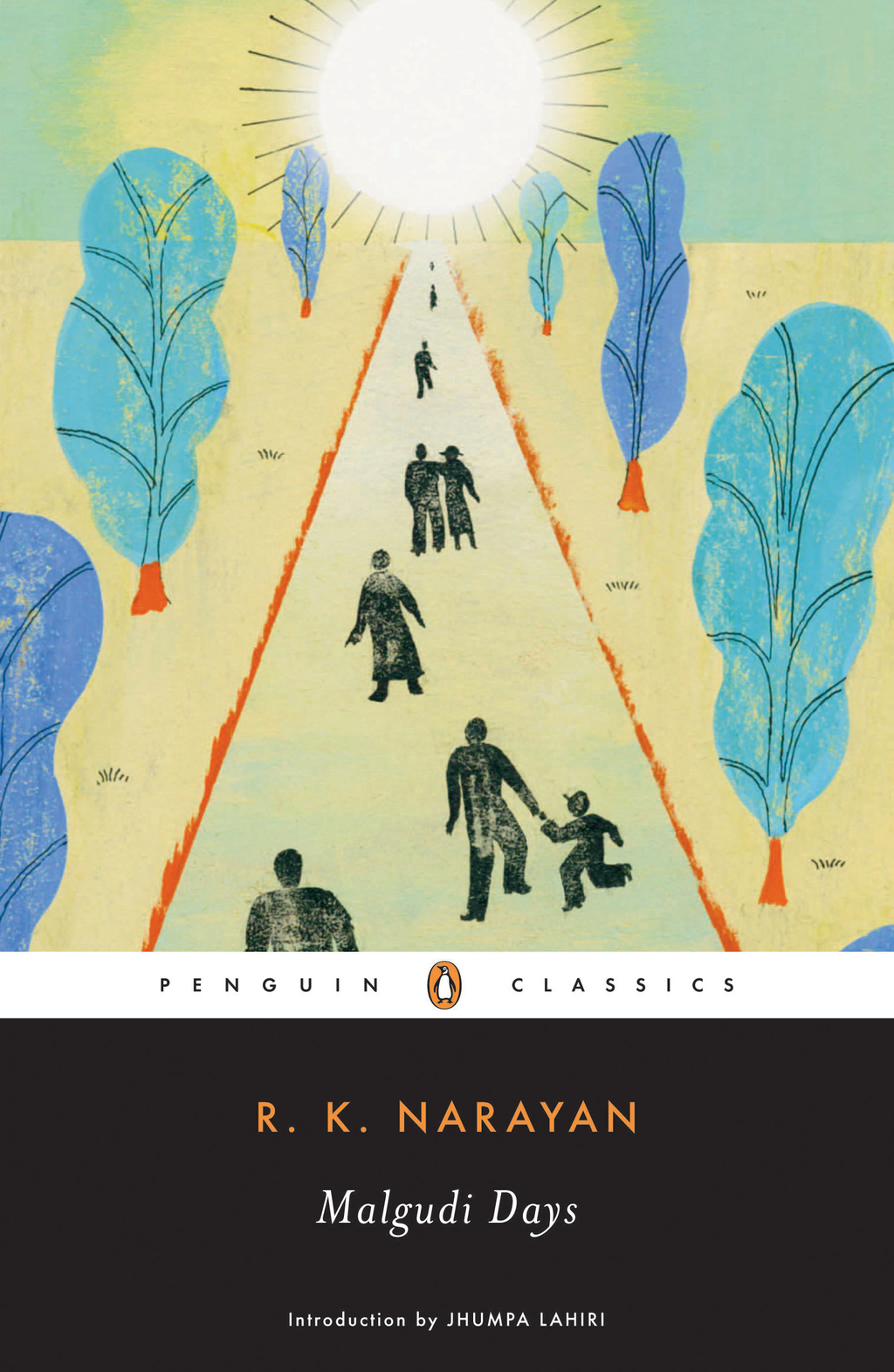 Malgudi Days By: R. Narayan