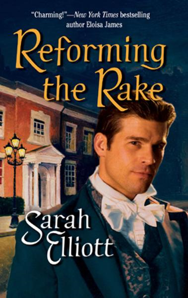 Reforming the Rake By: Sarah Elliott