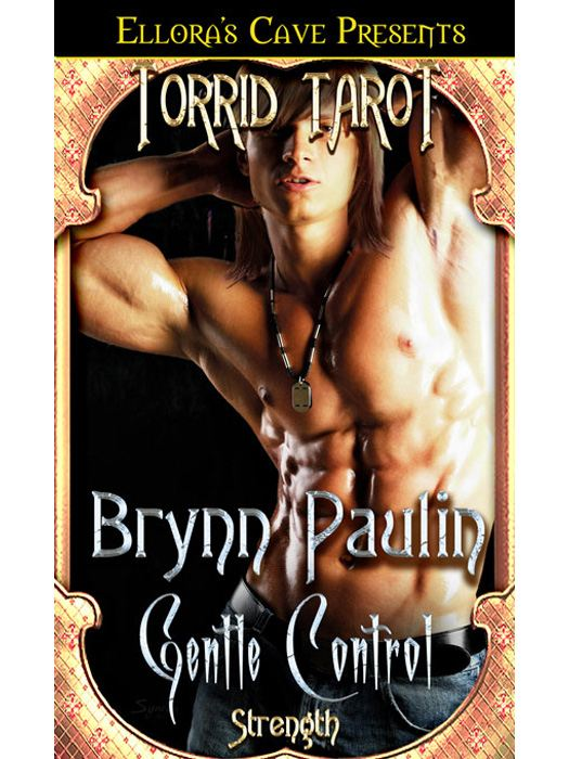 Gentle Control By: Brynn Paulin