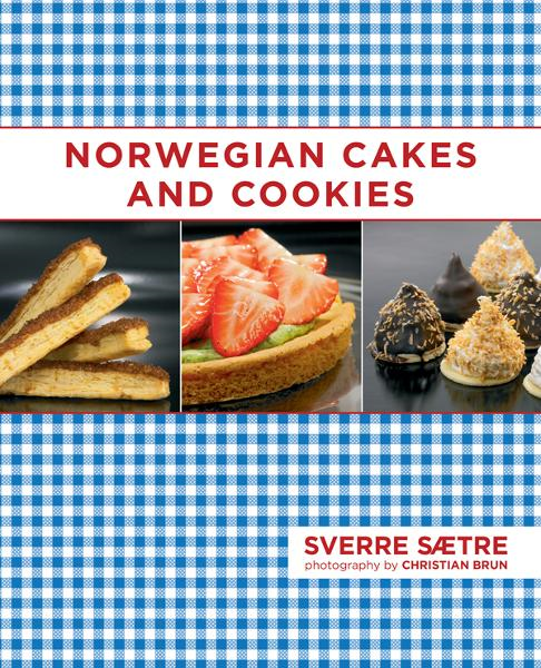 Norwegian Cakes and Cookies
