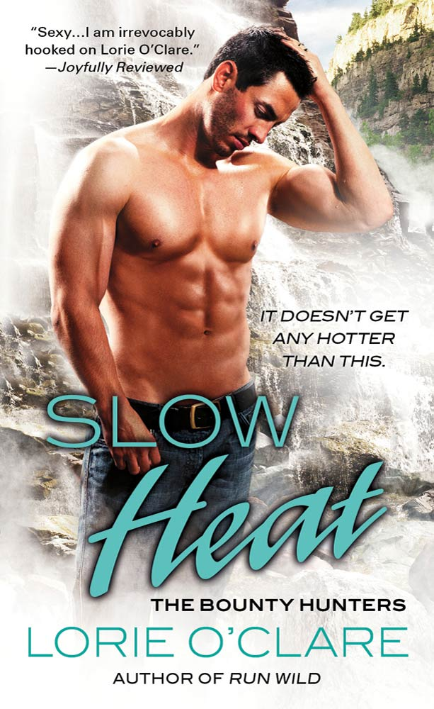 Slow Heat By: Lorie O'Clare