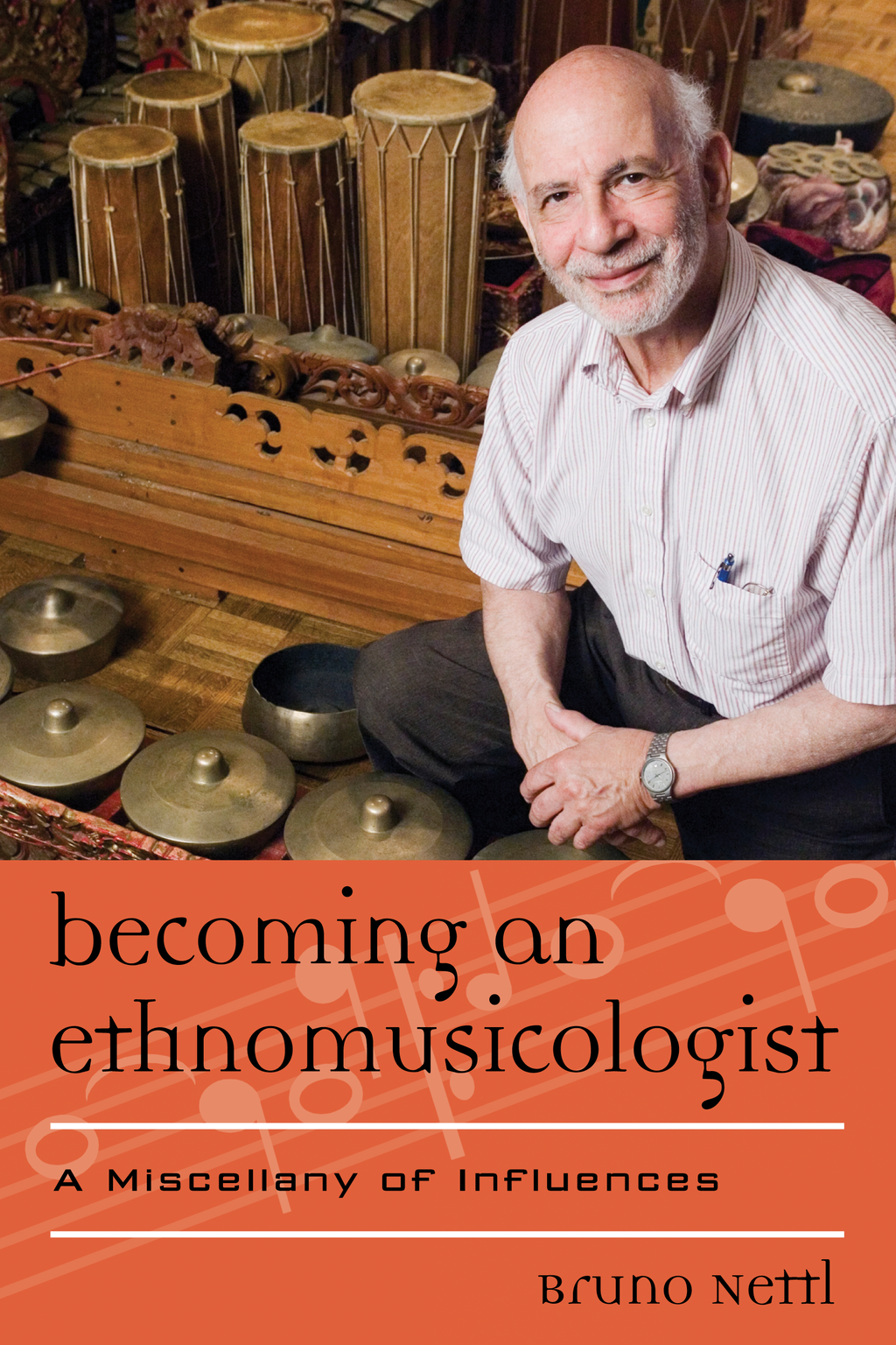 Becoming an Ethnomusicologist