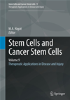 Stem Cells And Cancer Stem Cells, Volume 9