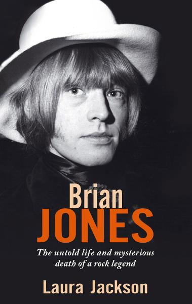 Brian Jones By: Laura Jackson